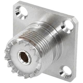 MULTICOMP UHF CONNECTORS