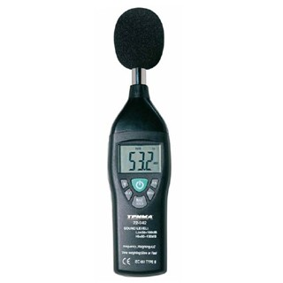 TENMA 72-942 DIGITAL SOUND LEVEL METER