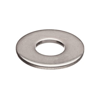 DURATOOL FLAT WASHERS - FORM A BRIGHT ZINC PLATED