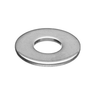 DURATOOL FLAT WASHERS - FORM A A2 STAINLESS STEEL WASHERS