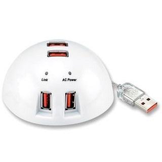 מפצל USB 2.0 אקטיבי עם 7 יציאות PRO-SIGNAL