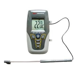 מודד טמפרטורה ידני דיגיטלי ATP