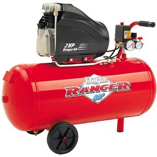 קומפרסור 50 ליטר - RANGER 64 CLARKE