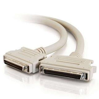כבל 2M - HP68 / HP50 - SCSI PRO-SIGNAL