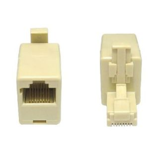 PRO-SIGNAL RJ45 CROSSOVER ADAPTER