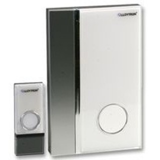 LLOYTRON PORTABLE WIRELESS DOOR CHIME