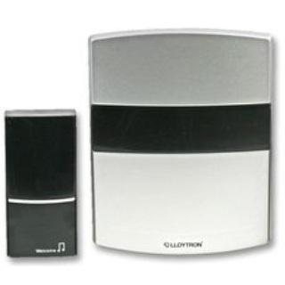 פעמון דלת אלחוטי בעיצוב דיגיטלי - כניסה אחת LLOYTRON