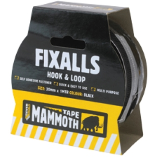EVERBUILD HOOK AND LOOP - FIXALL