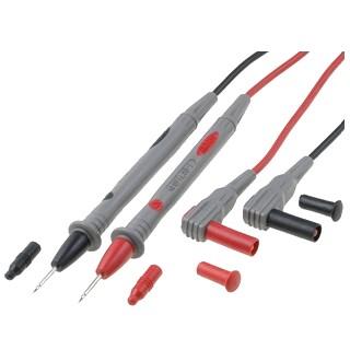 כבלים לרב מודד - פרובים 2 מ
