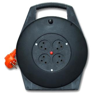 PRO-ELEC METAL DRUM CABLE EXTENSIONS