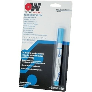 CHEMTRONICS FLEX CONDUCTIVE DISPENSING PEN - CW2900
