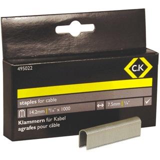 CK-TOOLS HEAVY DUTY CABLE TACKER