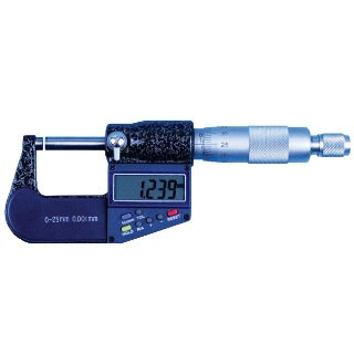 HITEC DIGITAL MICROMETERS WITH DATA OUTPUT
