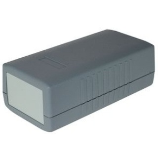 קופסת זיווד מפלסטיק - G400 SERIES 150X80X30MM MULTICOMP