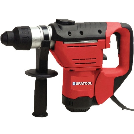 DURATOOL 1100W SDS HAMMER DRILL