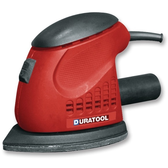 DURATOOL 105W MOUSE SANDER