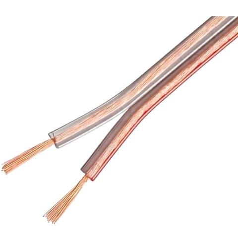 כבל רמקולים מקצועי 2X1.50MM² PRO-POWER