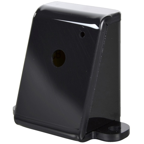 קופסת זיווד שחורה עבור מצלמת RASPBERRY PI CAMDENBOSS