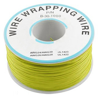 PRO-POWER WIRE WRAP CABLES