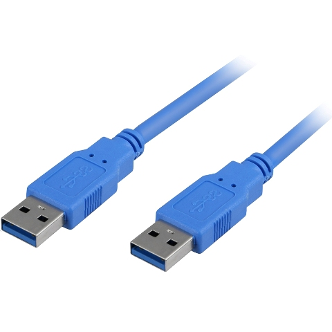 כבל 1M - A(M) ~ A(M) - USB 3.0 WURTH ELEKTRONIK