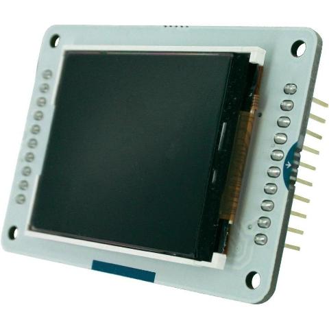 ARDUINO TFT LCD SCREEN