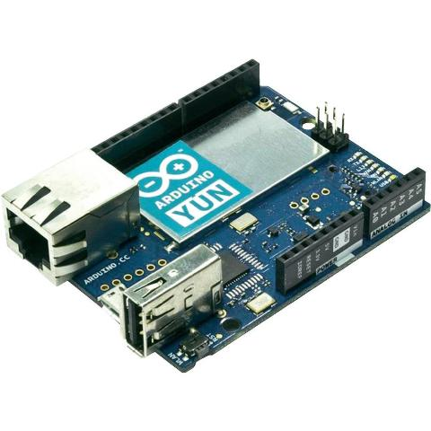ARDUINO YUN DEVELOPMENT BOARD