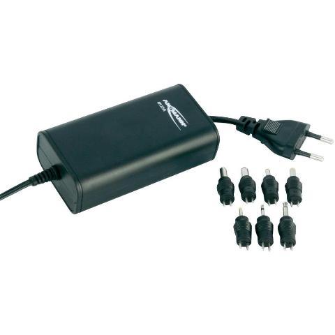ספק כח משתנה 100-240VAC > 5-15VDC 2250MA ANSMANN