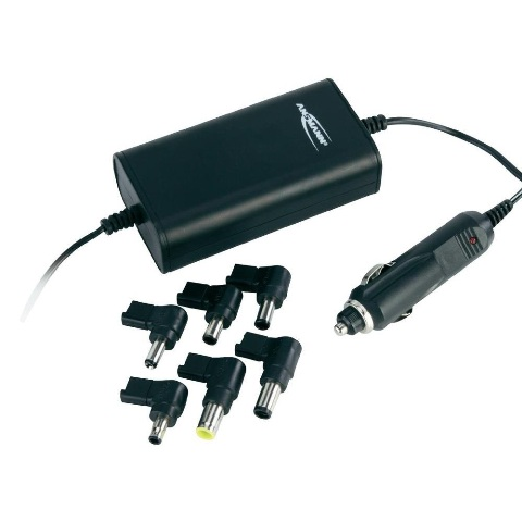 ANSMANN UNIVERSAL LAPTOP POWER SUPPLIES