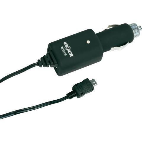 ANSMANN CARCHARGER MICRO USB