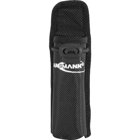 ANSMANN PROFESSIONAL TORCHES - AGENT SERIES HOLSTER