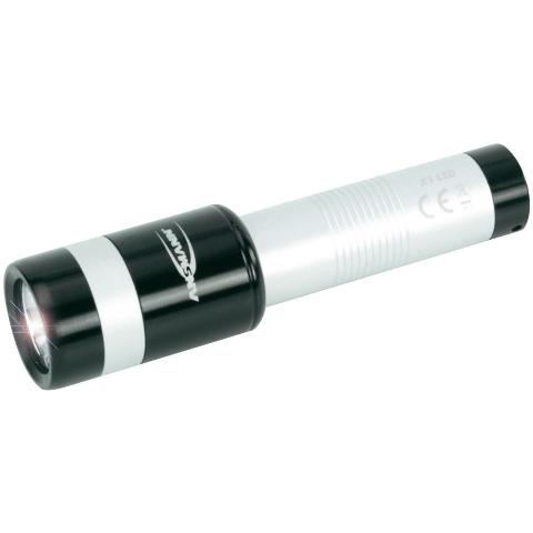 ANSMANN LED TORCHES - X1