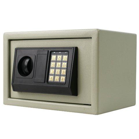 כספת אלקטרונית 12 ליטר DEFENDER SECURITY
