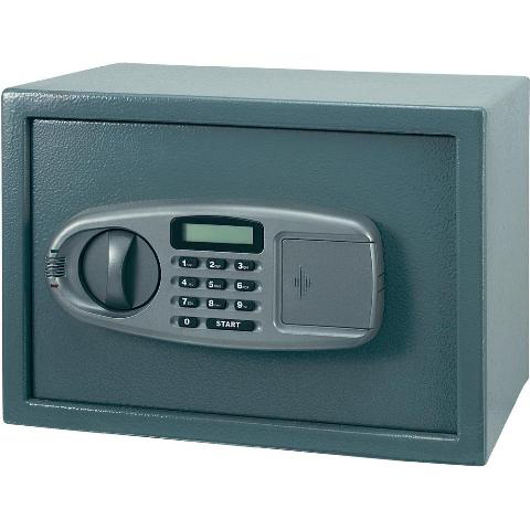 DEFENDER SECURITY LCD DISPLAY ELECTRONIC DIGITAL SAFE