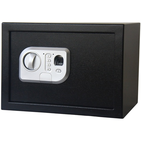 DEFENDER SECURITY ELECTRONIC DIGITAL FINGERPRINT SAFE