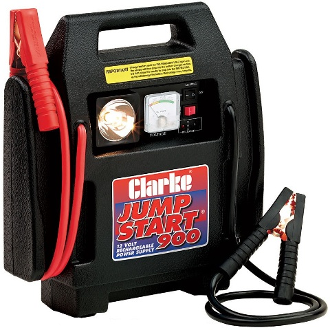 CLARKE JUMPSTART 900