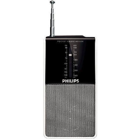 PHILIPS PORTABLE RADIO