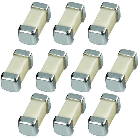 LITTLEFUSE SLOW BLOW SMD NANO FUSES