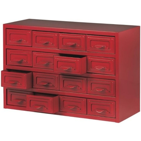 CLARKE TOOL DRAW CABINETS