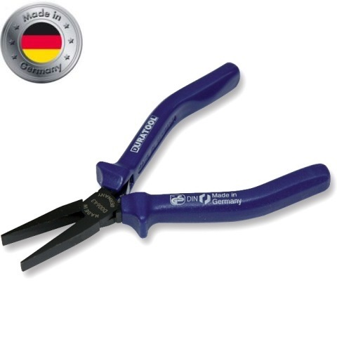 DURATOOL PROFESSIONAL CUTTERS & PLIERS