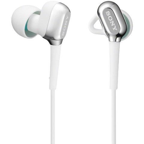 SONY XBA-C10 STEREO EARBUD EARPHONES