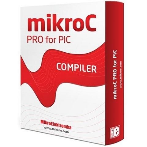 MIKROELEKTRONIKA MIKROC PRO FOR PIC COMPILER