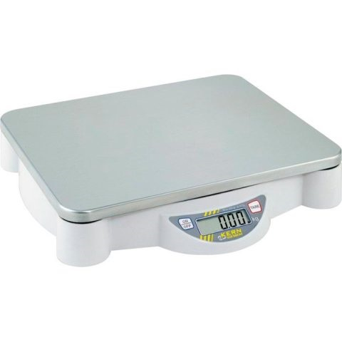 KERN PRECISION BENCH SCALES - ECB SERIES