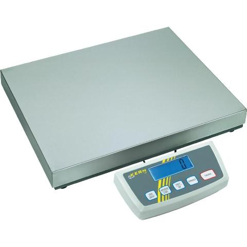 KERN PRECISION BENCH SCALES - DE SERIES