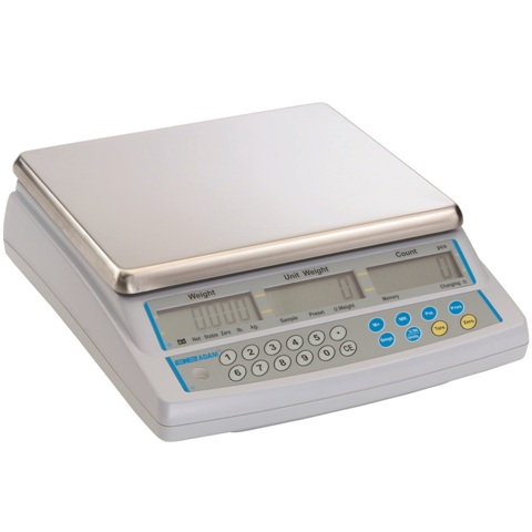 ADAM EQUIPMENT BENCH COUNTING SCALES - CBC SERIES