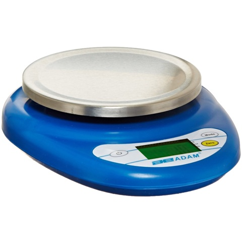 ADAM EQUIPMENT COMPACT SCALES - CB SERIES