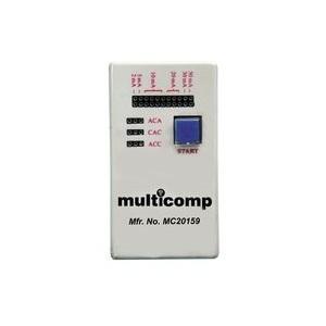 MULTICOMP LED TESTER