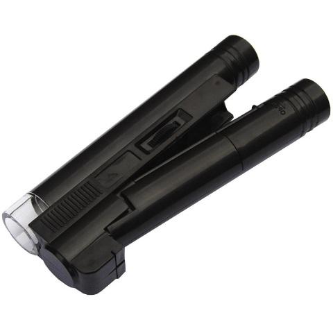 מיני מיקרוסקופ עם תאורה - הגדלה X40 AREXX