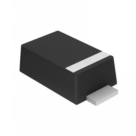 MULTICMP 0.2W SMD DIODES - SOD-323