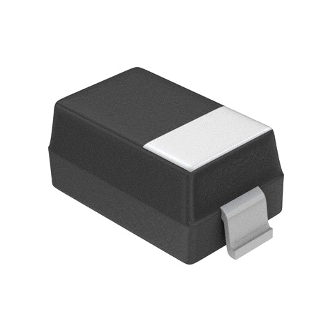 MULTICMP 0.5W SMD DIODES - SOD-123