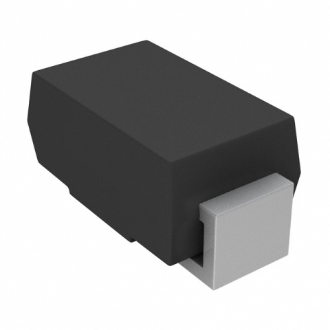 MULTICMP 3W SMD DIODES - DO-214AC